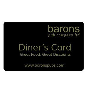 Diners Card